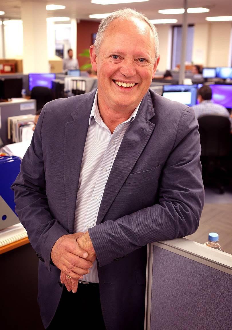 Glen Weir Credit: The West Australian